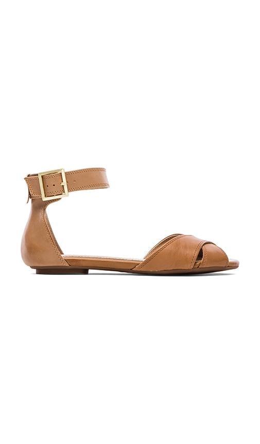 Atlanta Ankle Strap Sandal