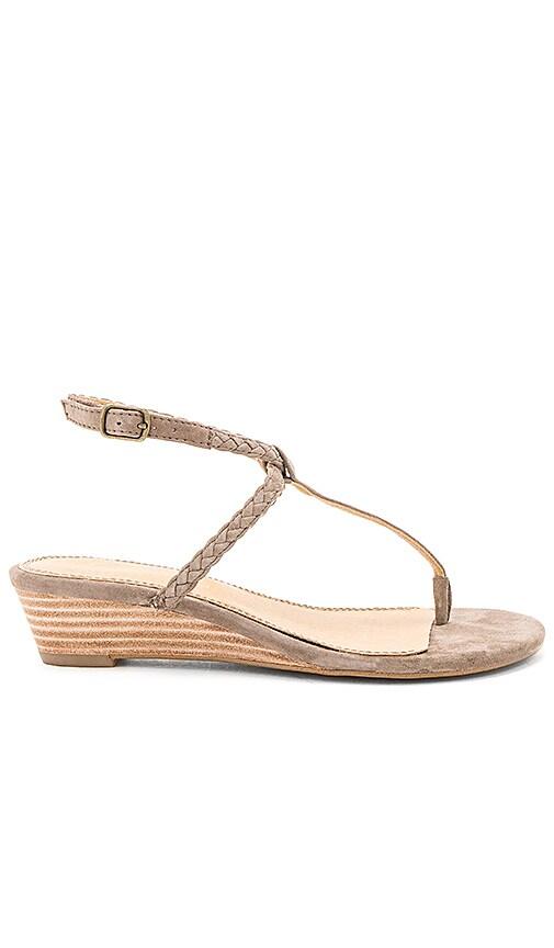 Splendid Jadia Sandal in Taupe