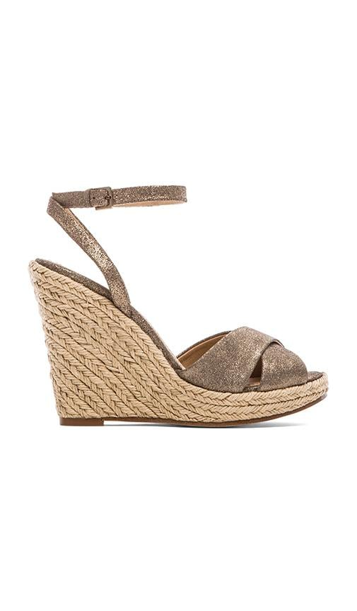 Benton Wedge Sandal