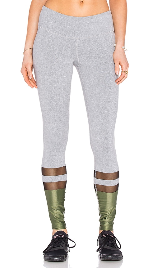 Splits59 Ryval Legging in Gray