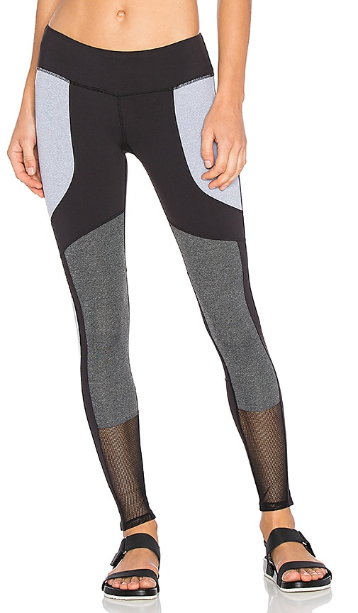 Splits59 Kyoto Legging in Grey