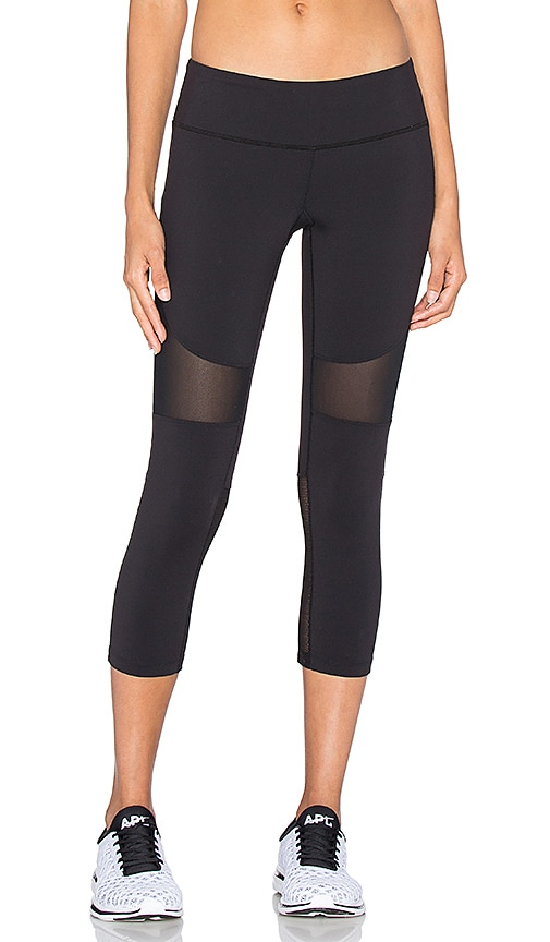 Splits59 Dryver Capri in Black