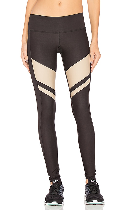 Splits59 Arrow Legging in Black
