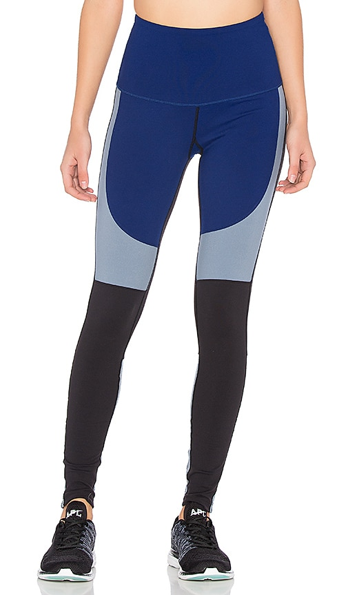 Splits59 Farrah Legging in Blue
