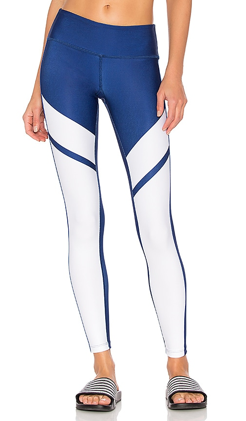 Splits59 Arrow Legging in Blue
