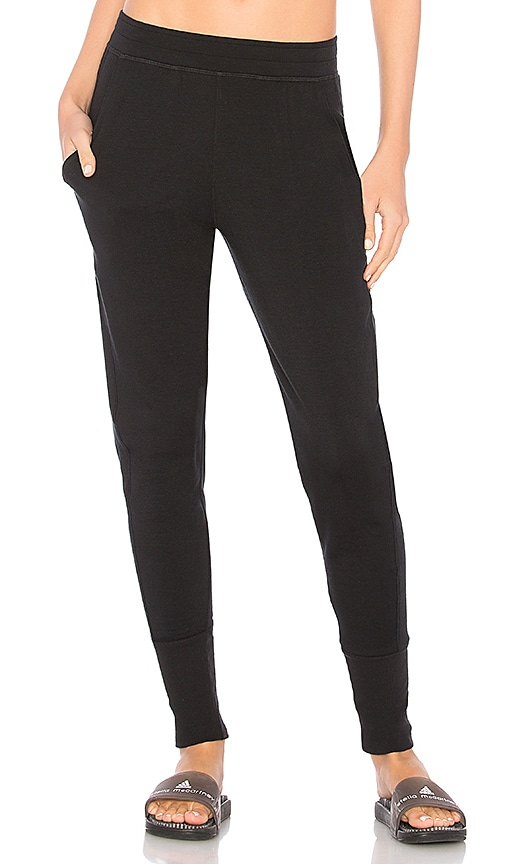 Splits59 Apres Sweatpant in Black