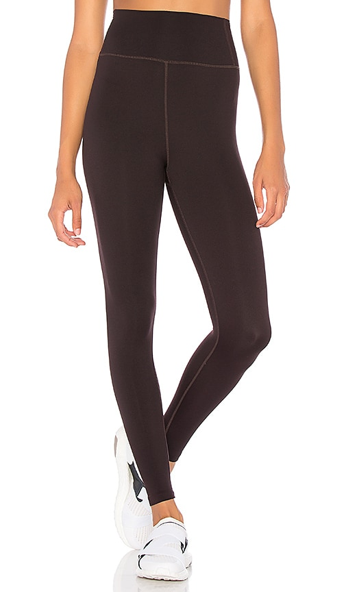 Flow High Waist Legging
