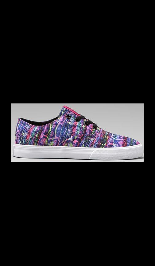 Wrap Sneaker