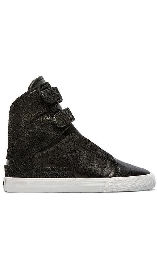 Society II High Top Sneaker