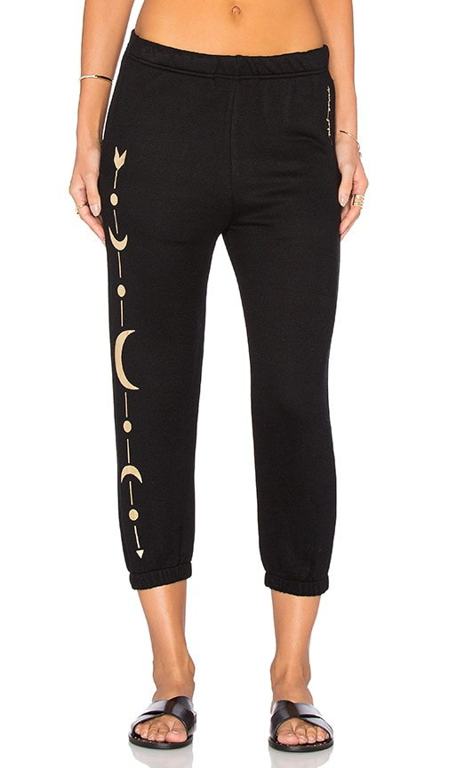 Moon Arrow Harem Sweatpant