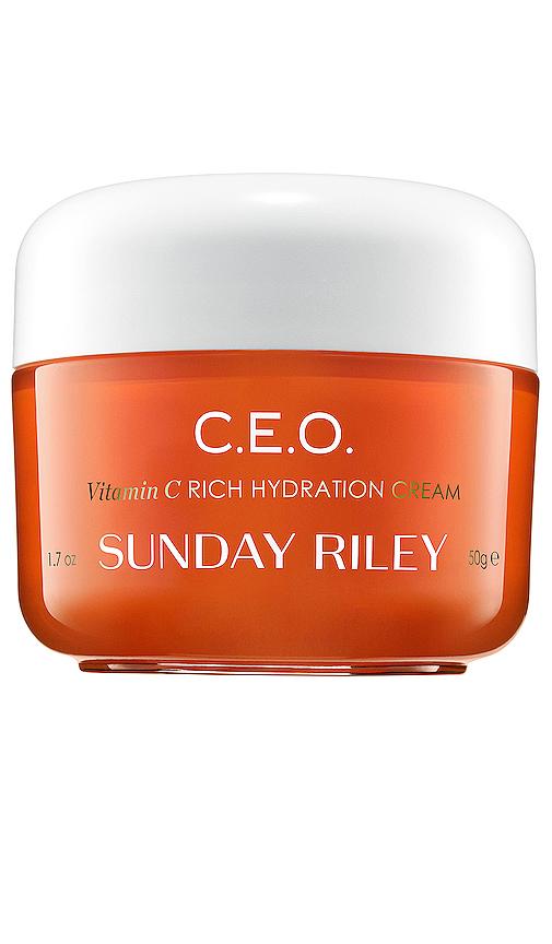 HIDRATANTE CEO C + E