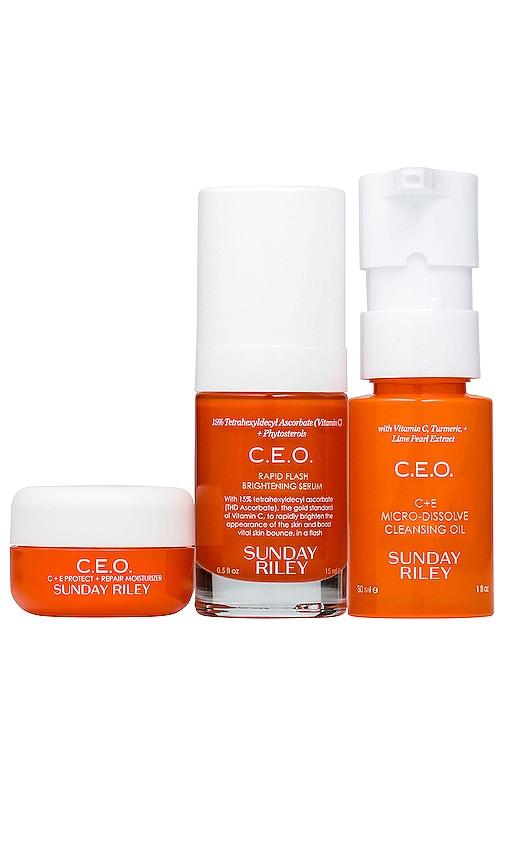 C.E.O. Vitamin C Kit