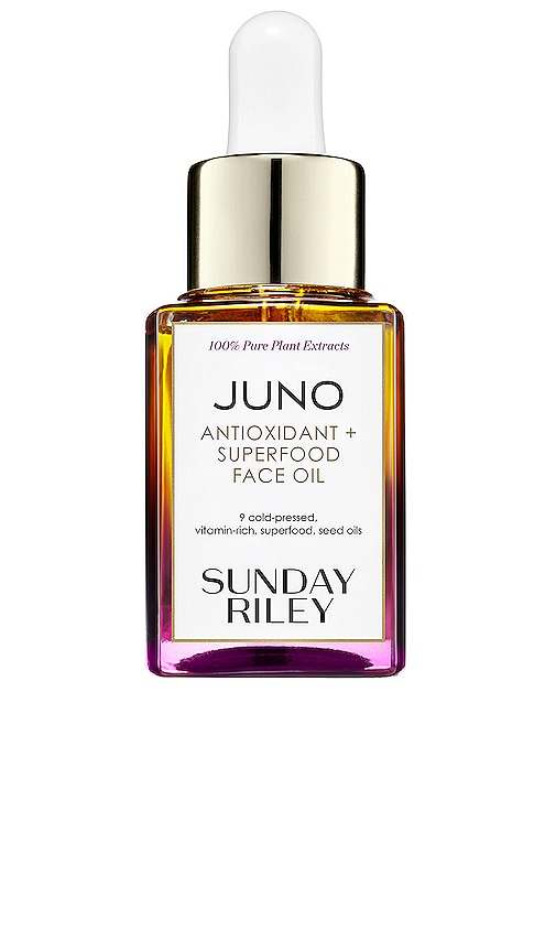 Travel Juno Essential Face Oil by Sunday Riley