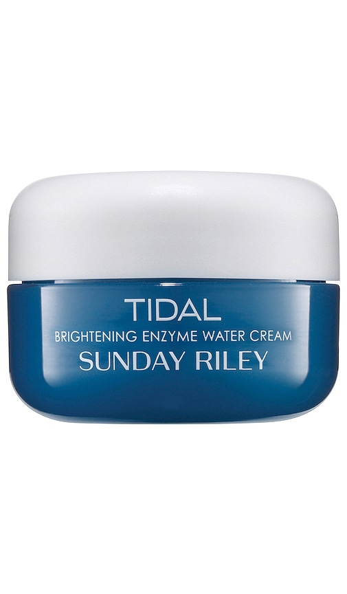 Travel Tidal Brightening Enzyme Water Cream by Sunday Riley