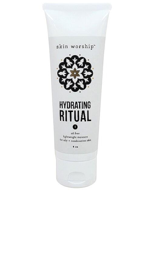 Hydrating Ritual 1