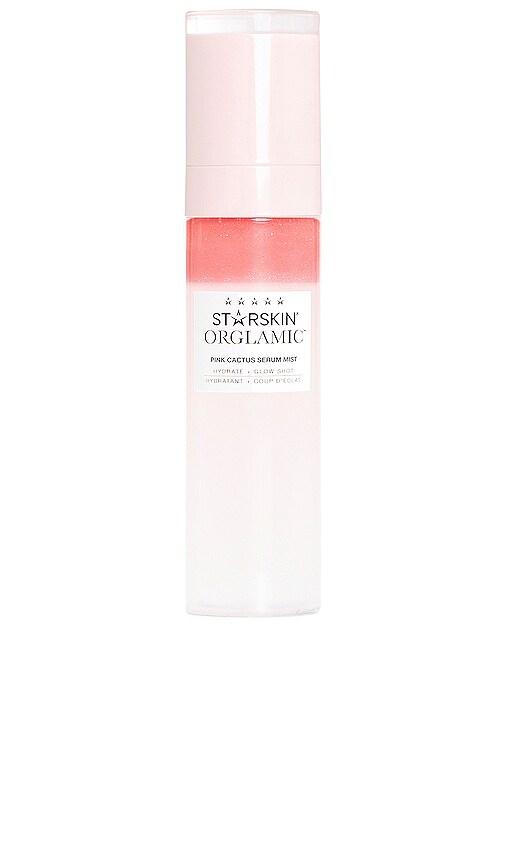 Orglamic Pink Cactus Serum Mist