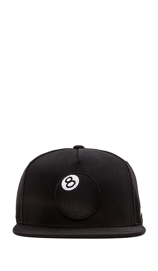 8-Ball Snapback