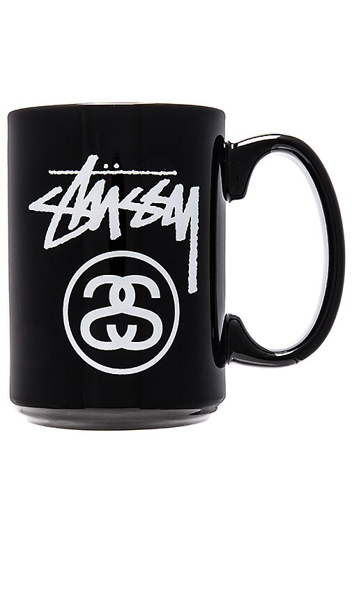 BlackRevolve Lock Mug In Stussy Stock 6fgYby7