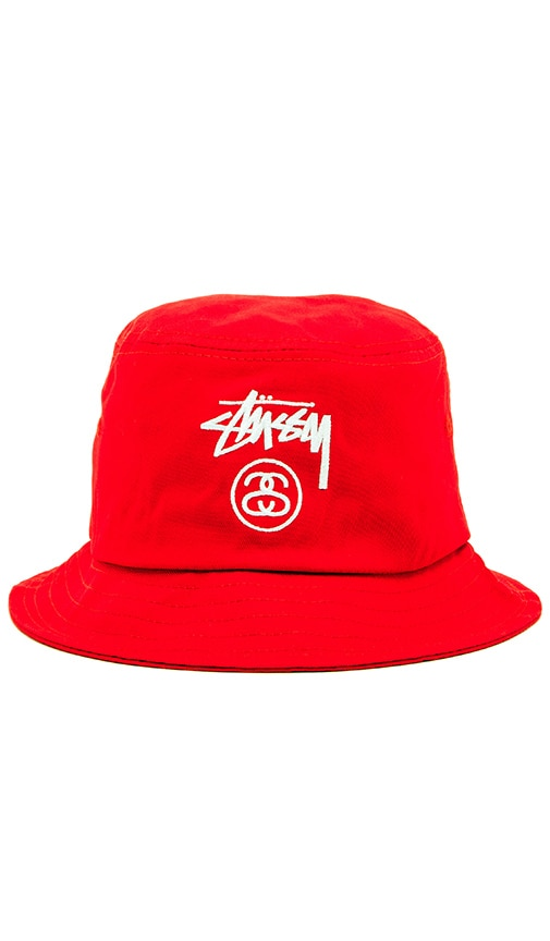 Stock Lock SU15 Bucket Hat