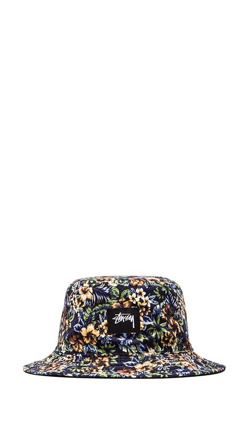 Island Reversible Bucket Hat