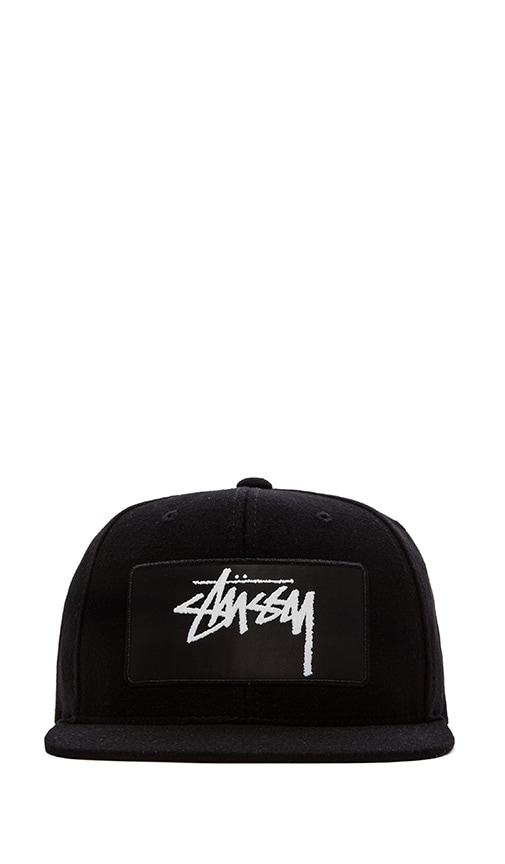 Lux Patch Strapback