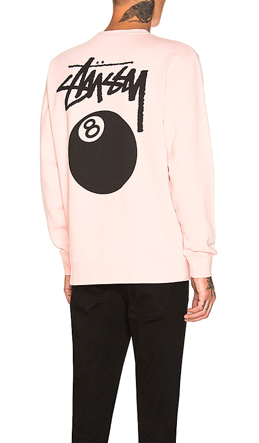 8 Ball Pullover Sweatshirt