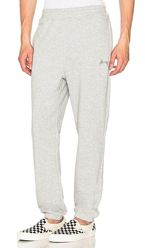 Stock Fleece Pants