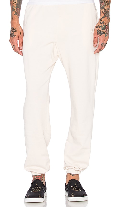 Stussy OD Stock Pants in Beige