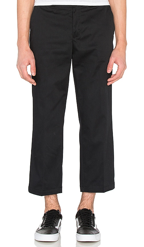 Stussy Big Boi Pant in Black