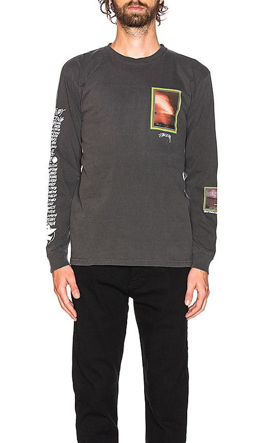 Inferno Long Sleeve Tee