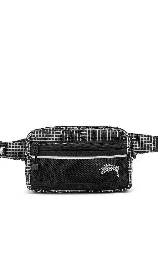 Ripstop Nylon Waist Bag
