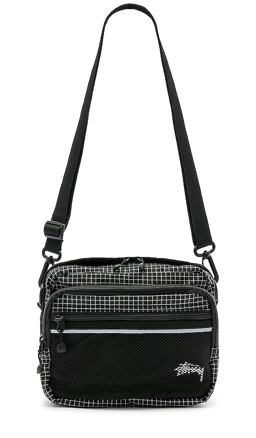 Ripstop Nylon Shoulder Bag