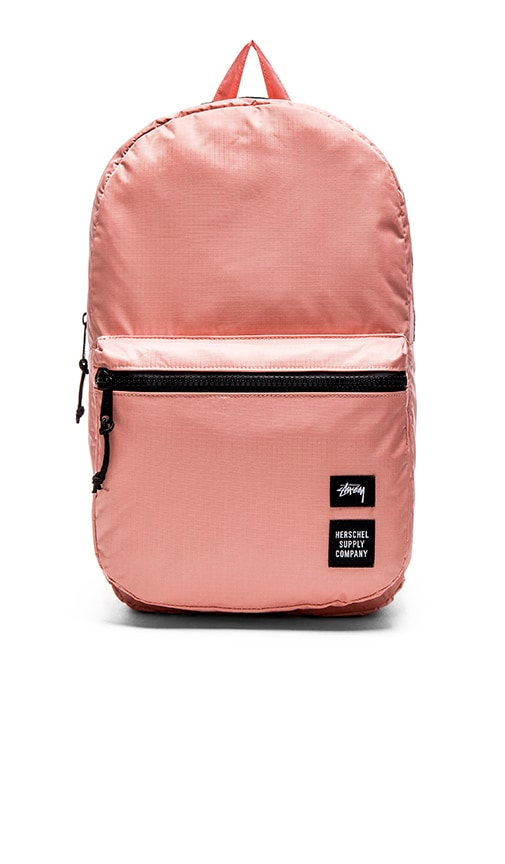 x Herschel Rip Stop Lawson Backpack