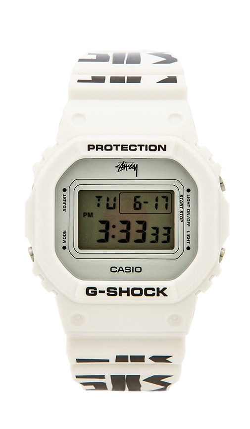 x G Shock World Cup Watch