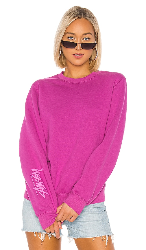 Stock Pullover