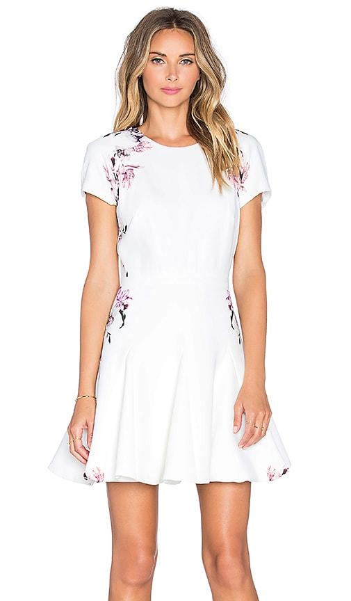 STYLESTALKER Rem Dress in Floral