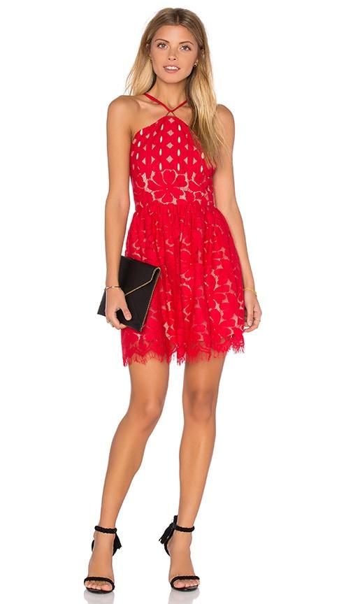 Cassia Circle Dress