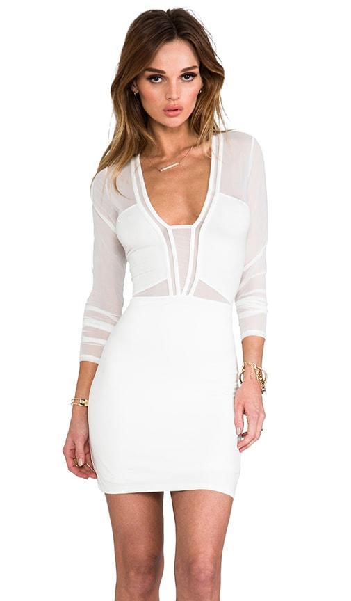 x REVOLVE Seductive Dress