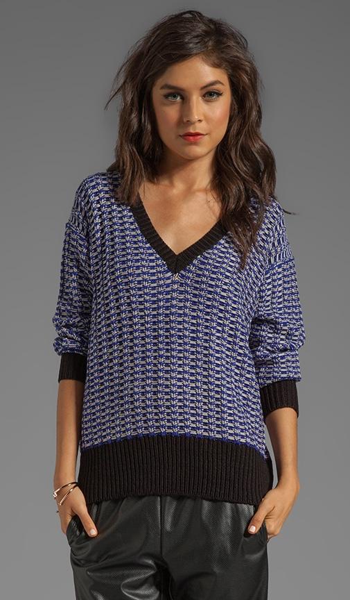 Sky Hook Sweater