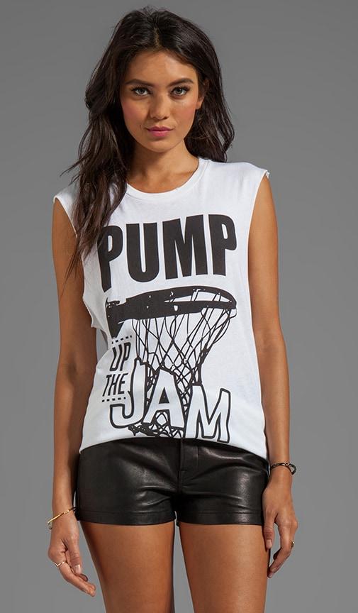 Pump Up Jam Tee