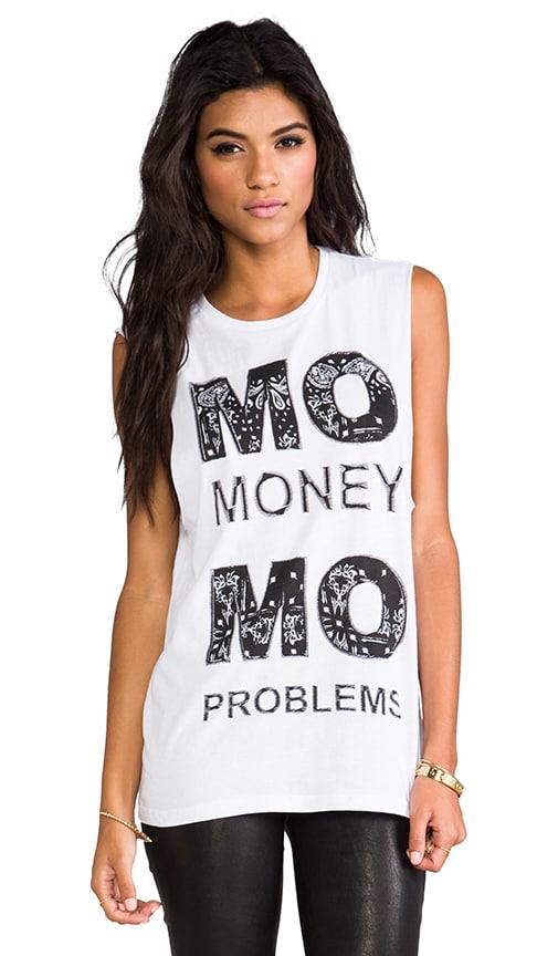 Mo Money Tee