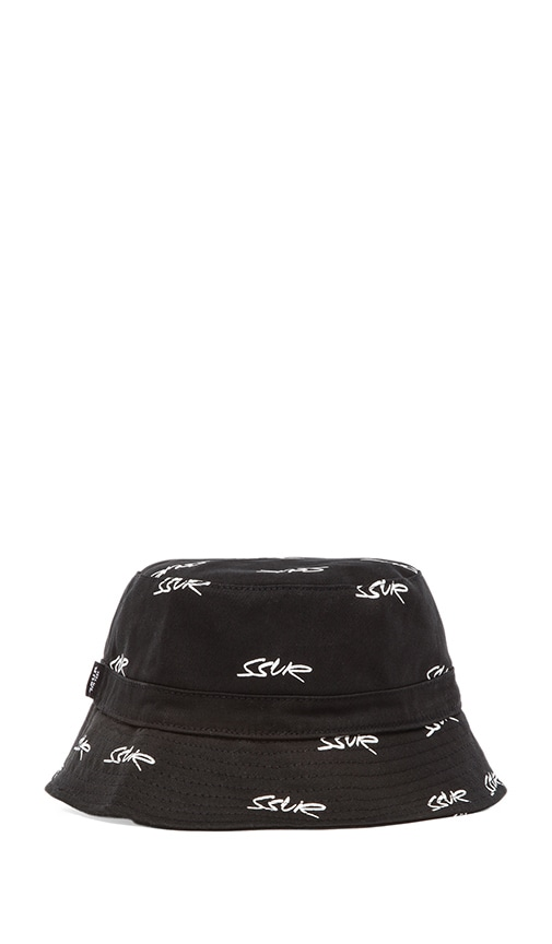 F*ck SSUR Bucket Hat