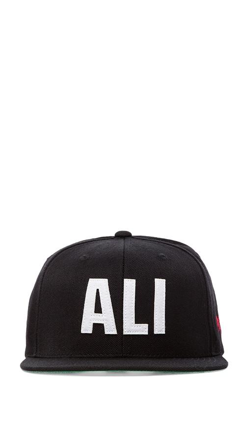 Ali Snapback