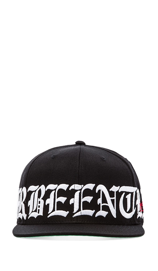 Been Trill Crown Snapback