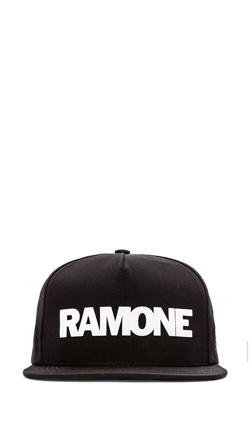 Ramone Snapback