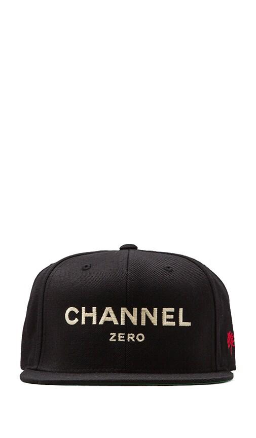 Channel Zero Snapback