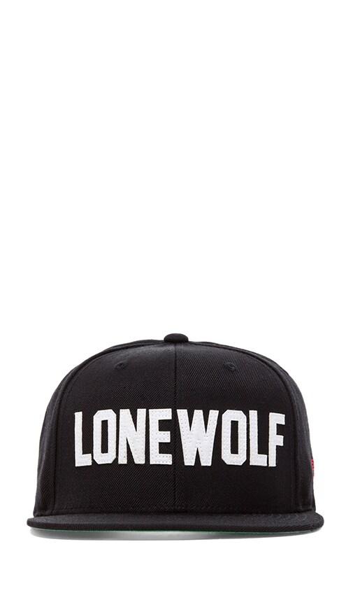 Lonewolf Snapback