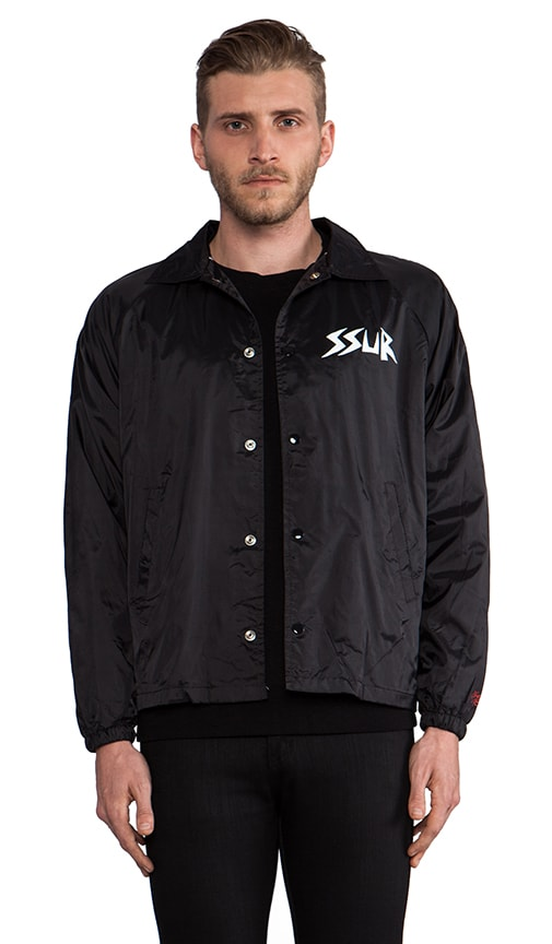 Tendencies Coach Jacket
