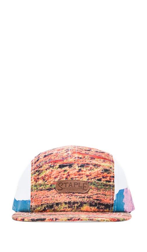 Sedona Panel Cap