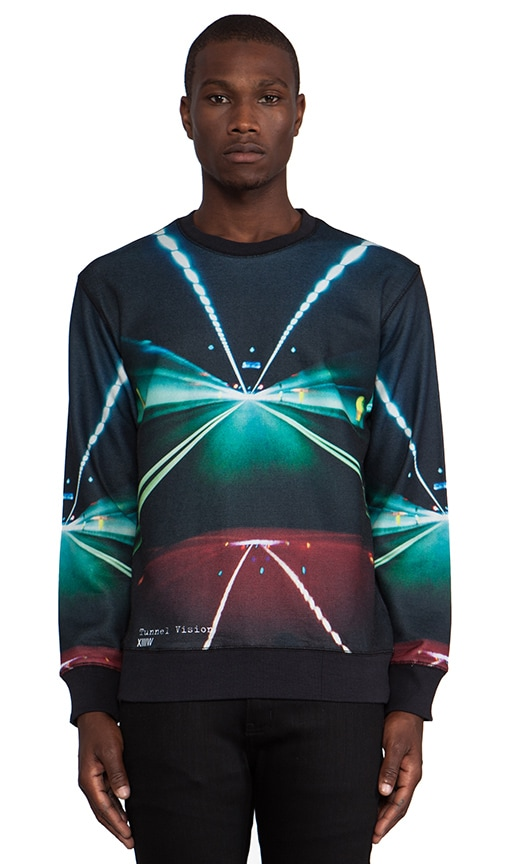 Tunnel Vision Sweatshirt